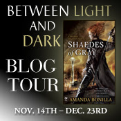 Shaedes of Gray Tour
