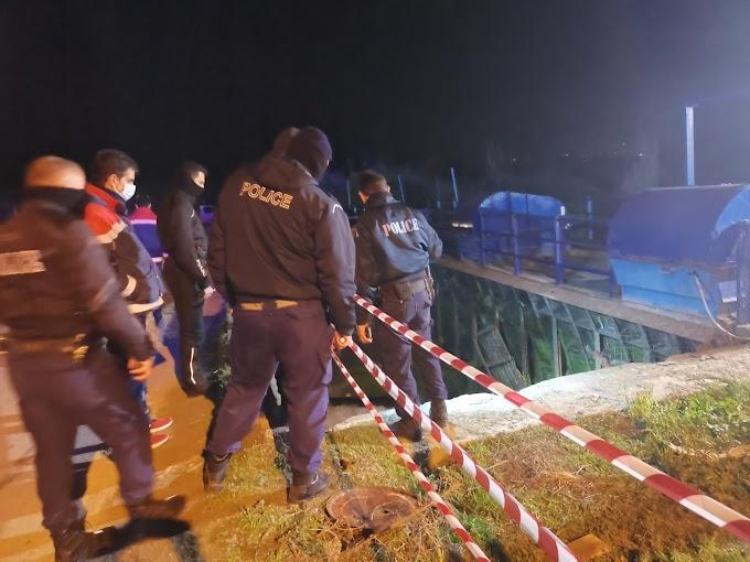 Τι λέει η αστυνομία για το τροχαίο ατύχημα στην Ημαθία