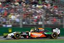 Sergio Perez - Force India F1 VJM07