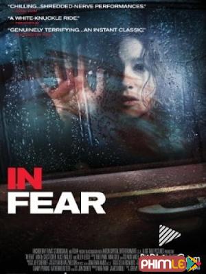 Phim Mê Lộ - In Fear (2013)