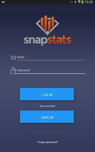 SnapStats