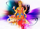 Goddess Tulsi
