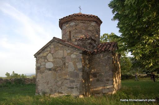 Matani Erlaant cerkvė