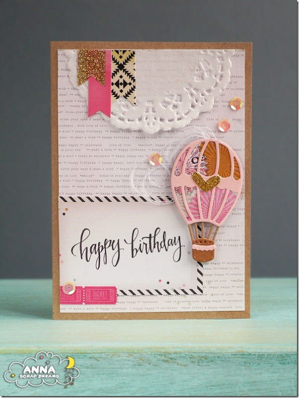 birthday-card-scrap-dreams-hot-air balloon-sizzix-die-1