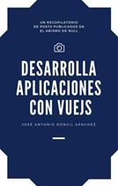 Desarrolla aplicaciones con VueJS
