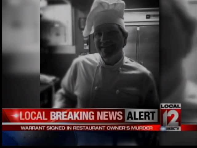John Evans Murdered Cosmic Pizza