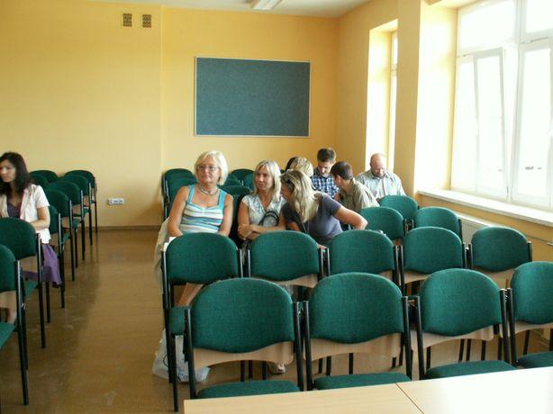 pierwsza konferencja w zespole szkół nr 2 - PICT0336_1.JPG
