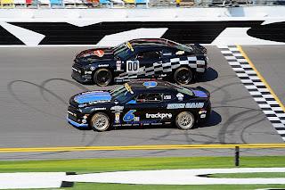 BMW Performance 200 at Daytona