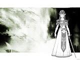Dance Of Heavenly Lady