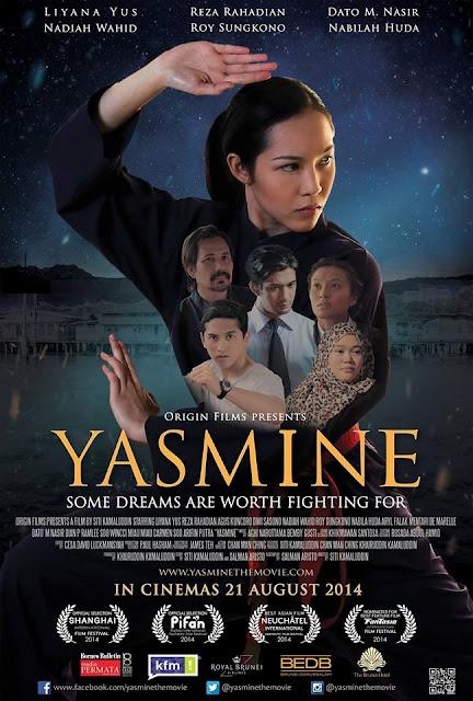 Yasmine (2014)