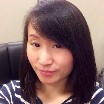 Judy Cao Photo 7