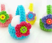 Crochet ideas 19