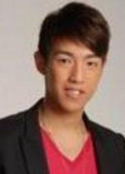 Auston Lam Hong Kong Actor