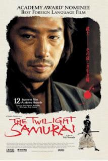 Kiếm Sĩ Cơ Hàn - The Twilight Samurai - 2002