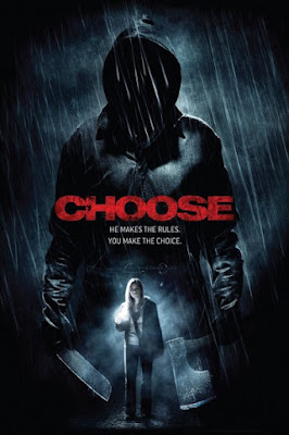 Choose (2011) BluRay 720p HD Watch Online, Download Full Movie For Free