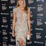 OIC - ENTSIMAGES.COM - Carmen Jorda at the  the BT Sport Industry Awards at Battersea Evolution, Battersea Park  in London 30th April 2015  Photo Mobis Photos/OIC 0203 174 1069