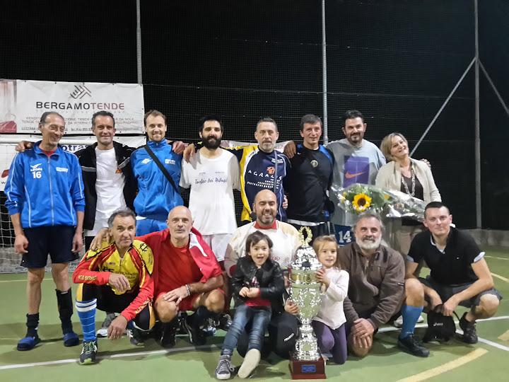 Torneo Interbrocchi 2015 - Memorial Sandro Bertocchi