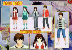 Bocoran Update Sakura School Simulator Versi 1.039.00 Simak Disini