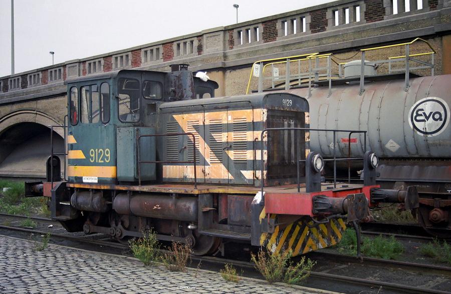 9129  van Antwerpen Dam op 19 september 1998 (foto Axel Vermeulen).jpg
