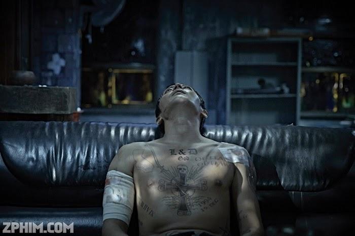 Ảnh trong phim Nước Mắt Sát Thủ - No Tears for the Dead 2