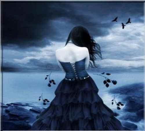 Que ingenua fui por creer en tu amor - carta de desilusión
