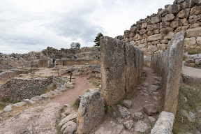 Mykines Grave Circle