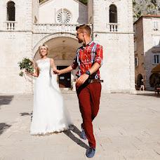 Wedding photographer Andrey Vayman (andrewV). Photo of 09.06.2017
