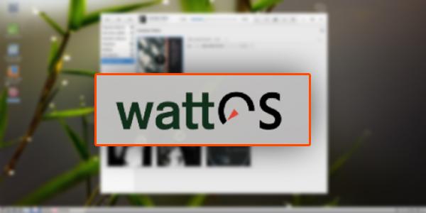 نظام التشغيل الجديد WattOS بمساحة 128 mg
