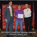 Fall 2016 Scholarship Ceremony - AEP-SWEPCO%2BPower%2BPlant%2BTechnology%2B-%2BDeven%2BHorn.jpg