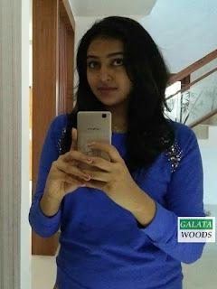 Lakshmi Menon Selfie, Personal Photos, Images Stills Pictures Wallpapers