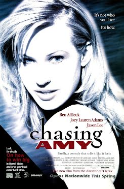 Persiguiendo a Amy - Chasing Amy (1997)