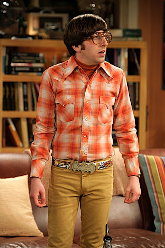 """""""The Killer Robot Instability"""" -- coverage of the CBS series THE BIG BANG THEORY scheduled to air on the CBS Television Network. Photo: Sonja Flemming/CBS ©2008 CBS Broadcasting Inc. All Rights  Reserved."""