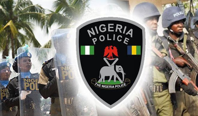 Good News For G Guys! 5 SARS Operatives Arrested, What They Did Will Shock You (Photos)