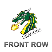 GoTiffinDragons Front Row