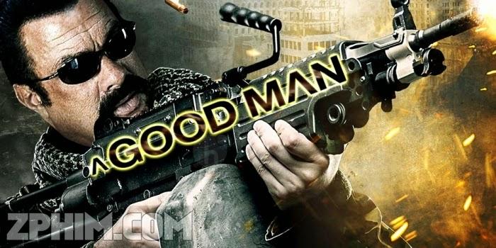 Ảnh trong phim Tay Súng Hoàn Lương - A Good Man 1