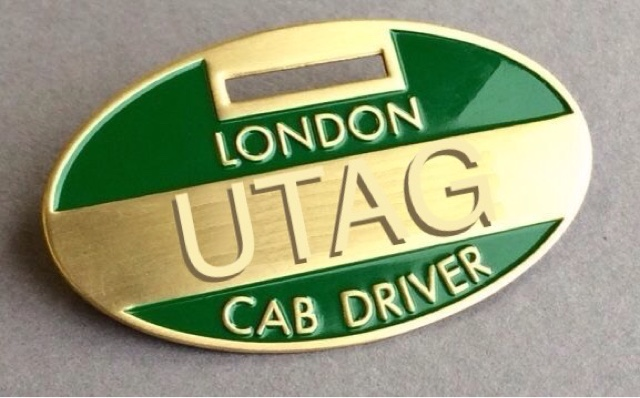 Taxi Leaks: Statement From United Trade Action Group (UTAG)