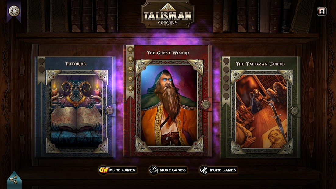 Talisman: Origins v23.02 (Paid)