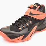Nike Zoom LeBron Soldier VIII Gallery