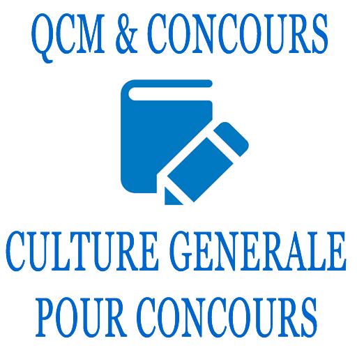 Culture Générale Pour Concours Icon