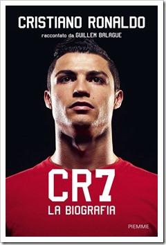 CR7 - La Biografia