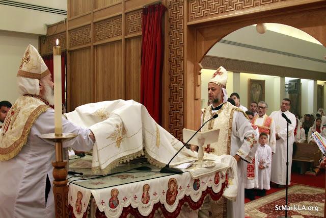 Fr. Cyrils First Liturgy as Celebrant Priest - _MG_1094.JPG