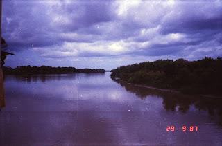 5790Adelaide River Croc Tour