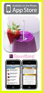 My Smoothies App