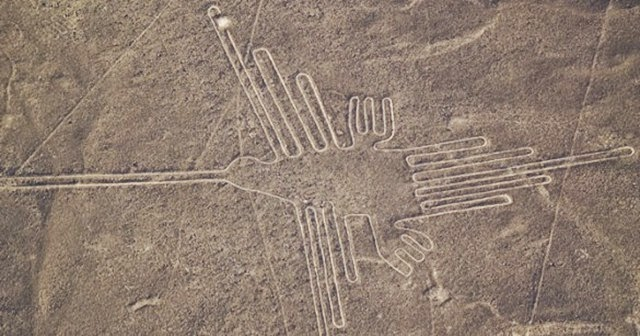 Linhas de Nazca 01
