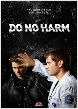Do No Harm S01E01 (Legendado) HDTV RMVB
