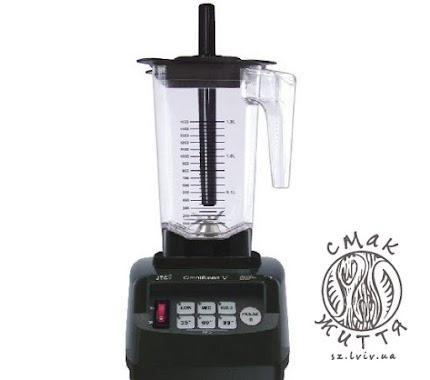Професійний блендер JTC omni V TM-800AQT 1,5л BPA FREE