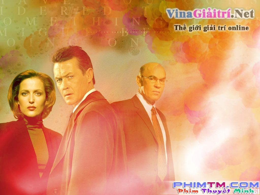 Xem Phim Hồ Sơ Tuyệt Mật (phần 8) - The X Files Season 8 - phimtm.com - Ảnh 1