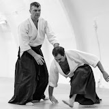 2016-11-19 Aikido Weekendseminar with Jorma Lyly in Heggedal