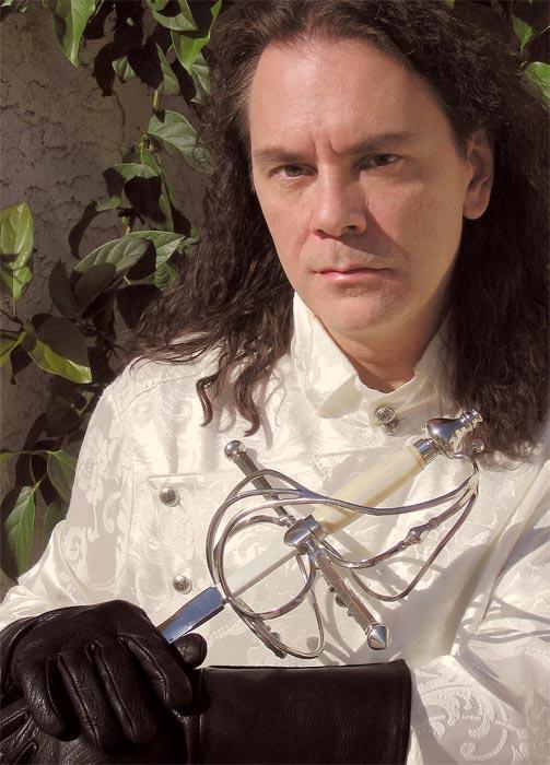 Michael Wisnieux Days In White Satin, Michael Wisnieux