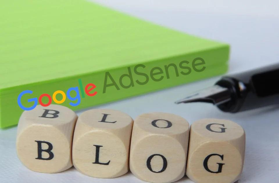 Tips Cara Agar Mudah Diterima Google AdSense
